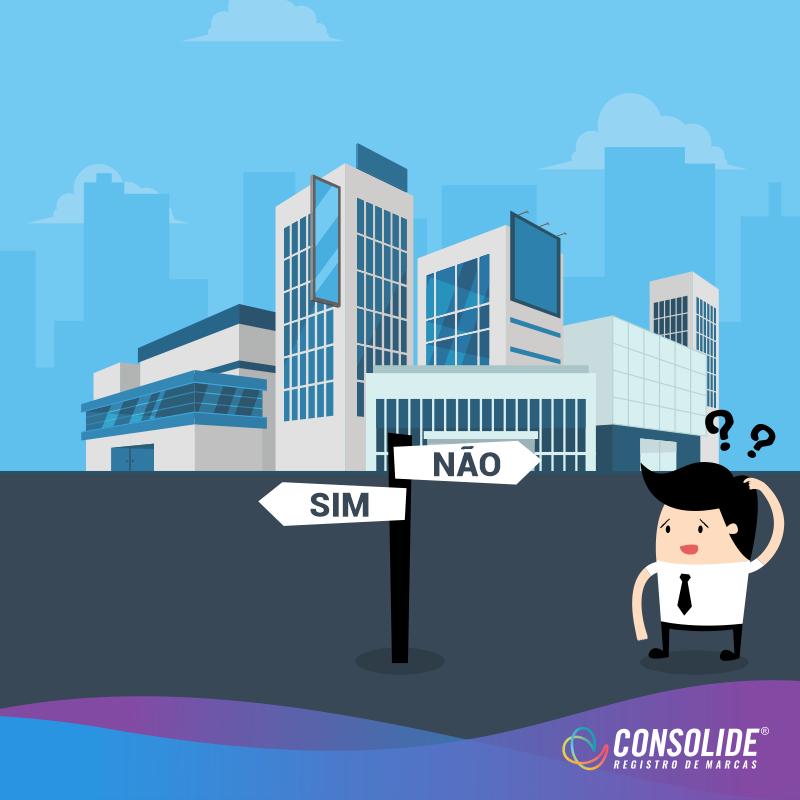 Será que o Registro de Marca é obrigatório para qualquer empresa?