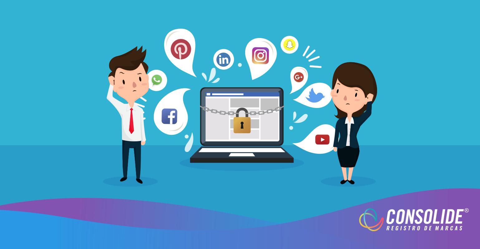 Cópias na Internet: por que é importante proteger sua marca