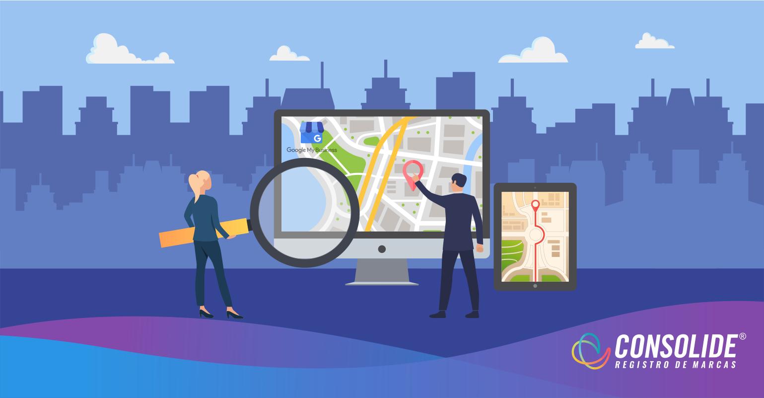 Como cadastrar sua empresa no Google Maps