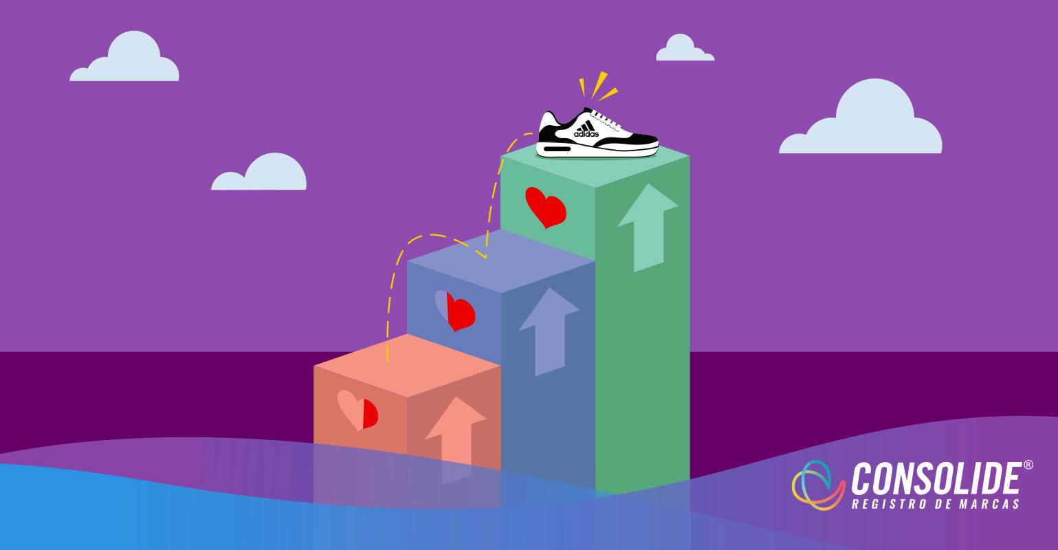 História da Adidas: o que você pode aprender com a marca