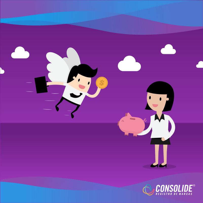 Como conseguir um investidor anjo para sua startup