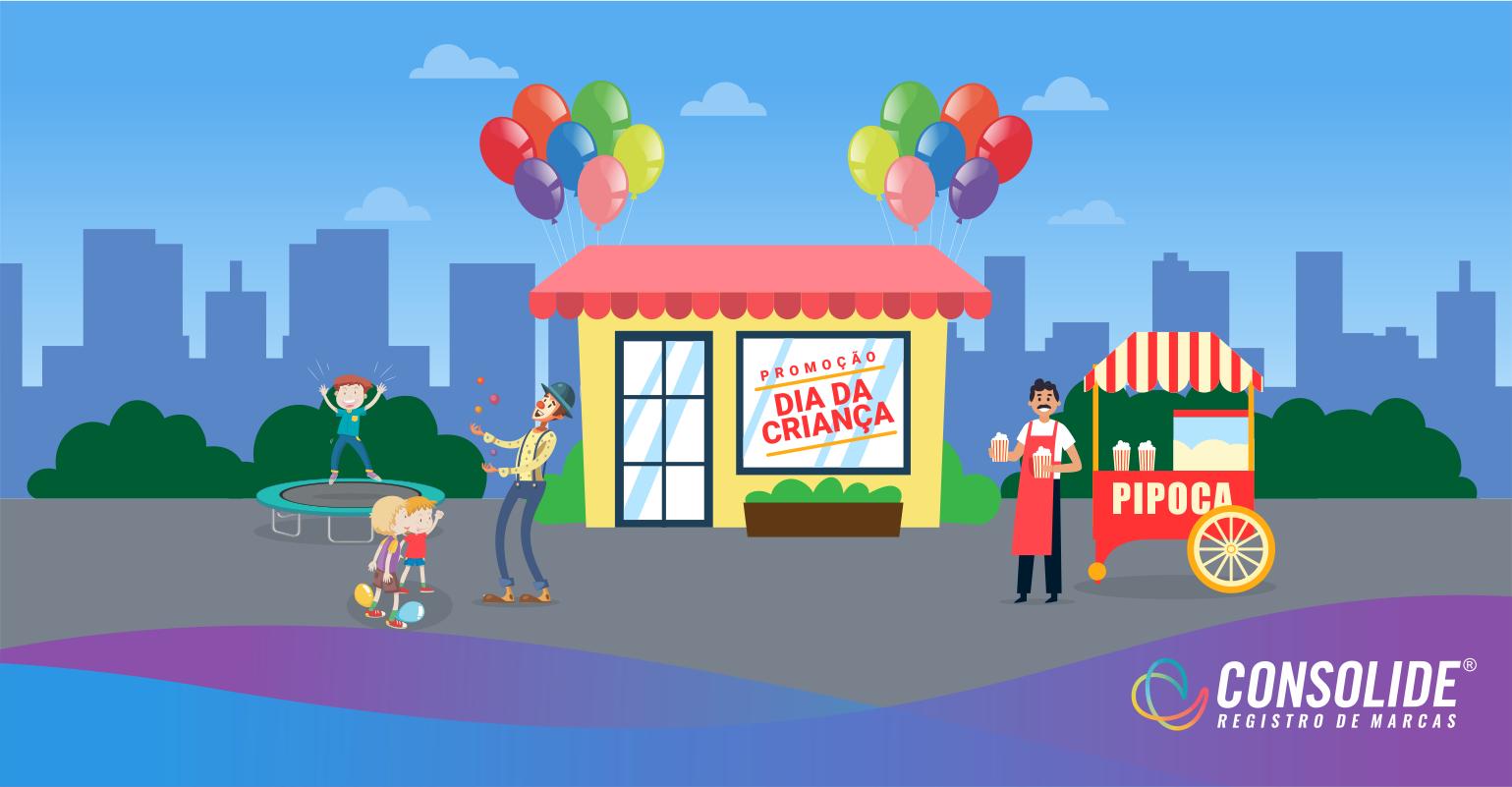 Dia da Criança: 14 ideias rápidas para turbinar suas vendas no varejo 