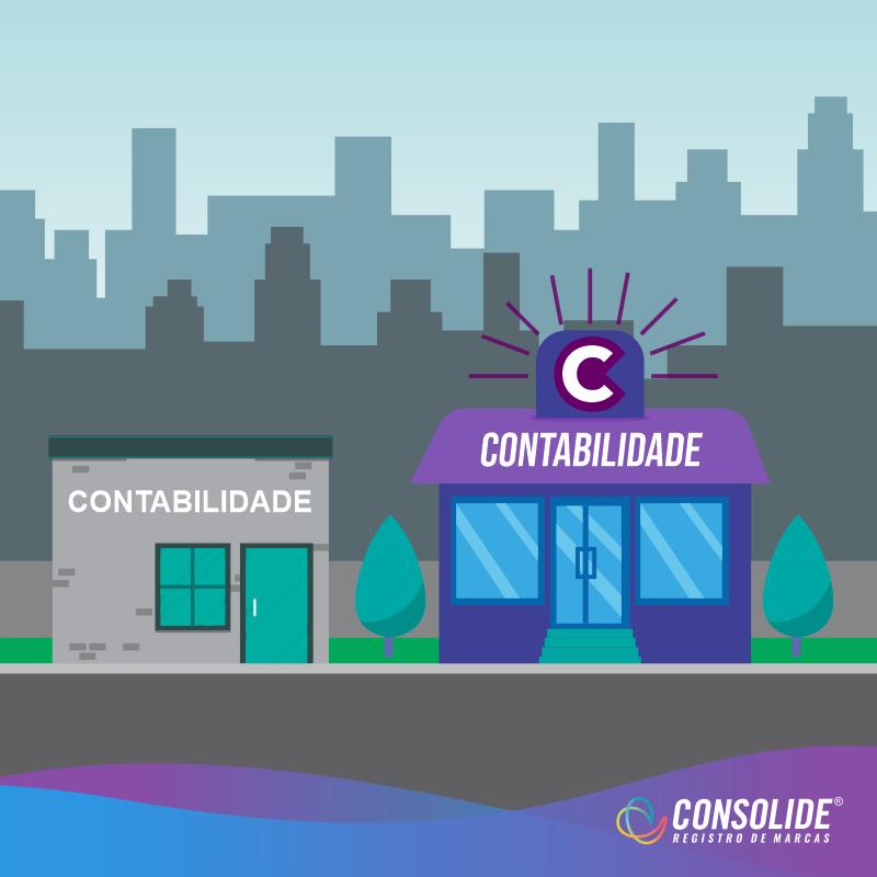 Saiba a importância de criar um logo para sua contabilidade