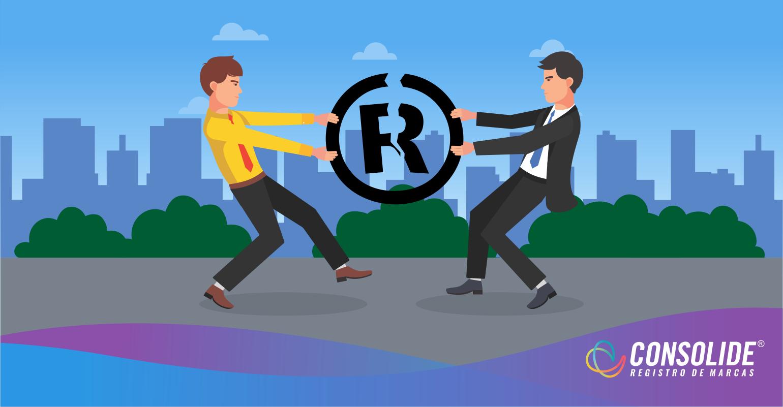 Como recuperar uma marca após outra pessoa registrar?