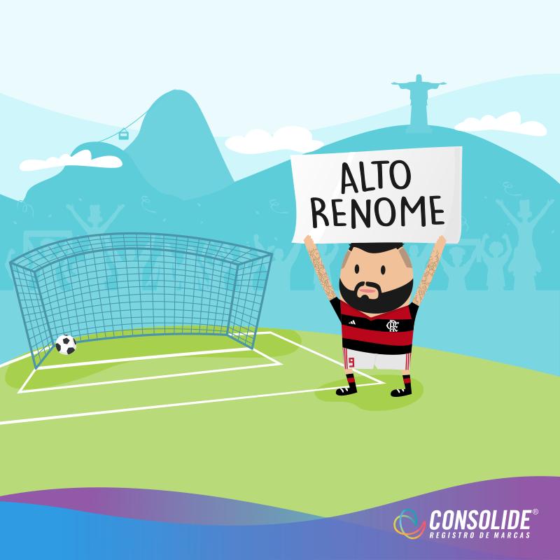 Flamengo marca golaço e atinge outro patamar sobre a própria marca