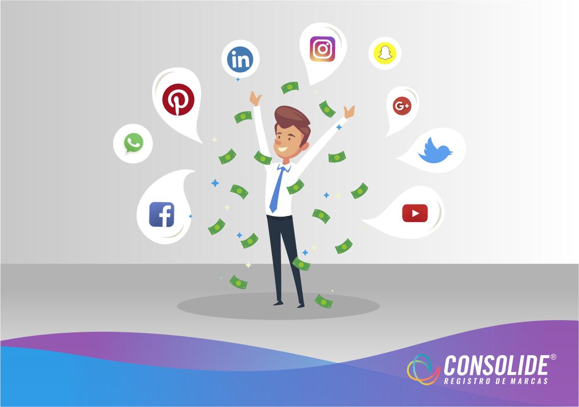 Como aumentar as vendas com as redes sociais