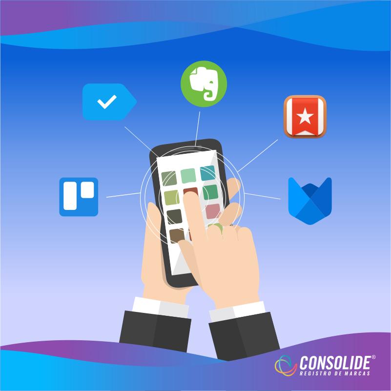 5 Apps que Vão te Ajudar a Organizar Melhor a Sua Empresa