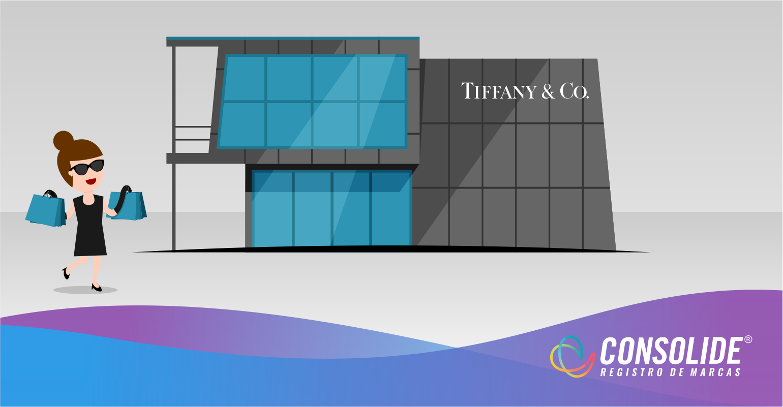 É possível registrar uma cor como marca? Conheça a história do Azul Tiffany