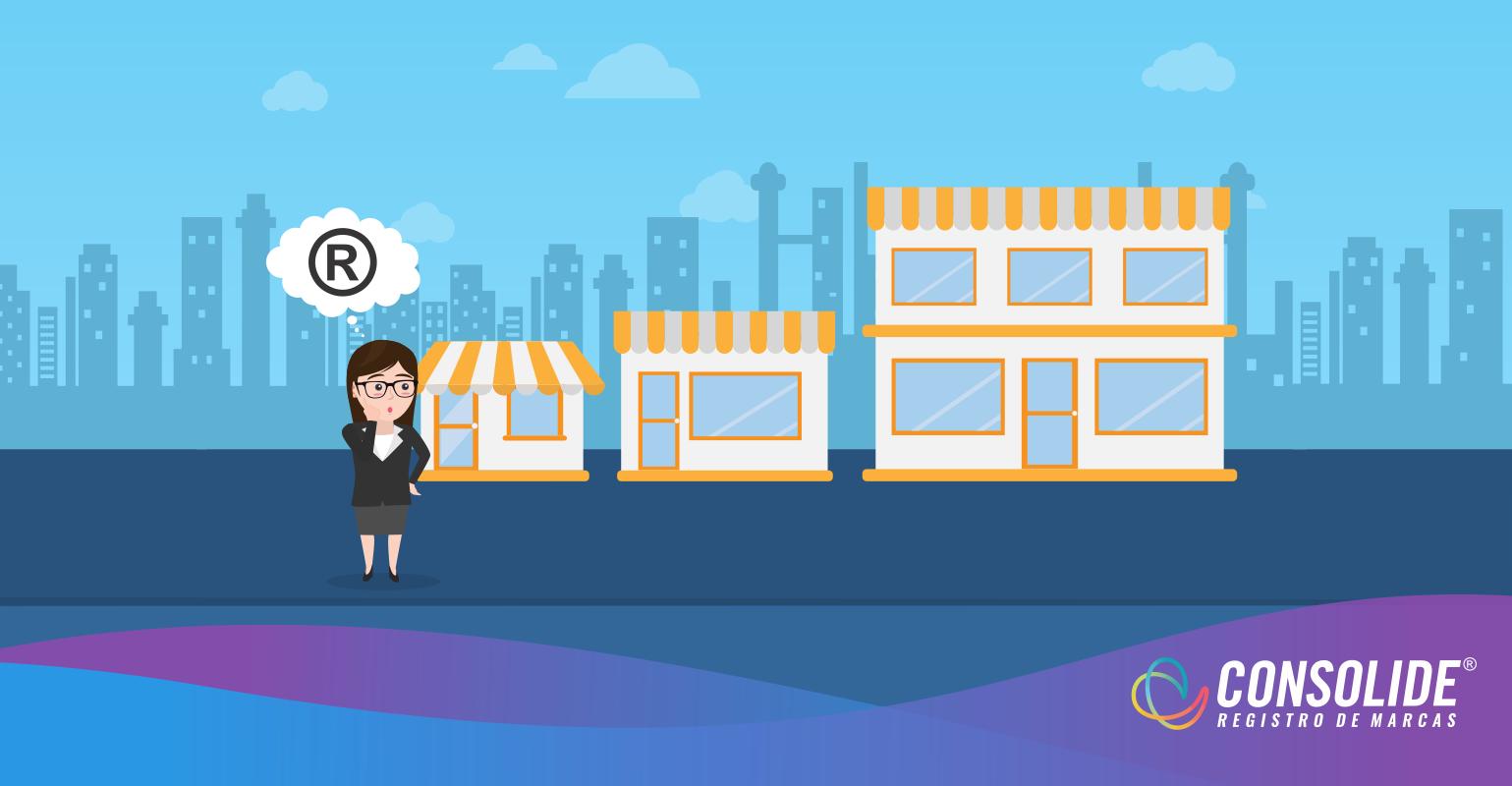 Por que você não deve esperar o seu negócio crescer para registrar a marca