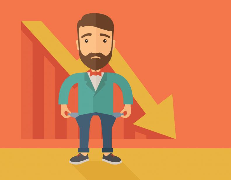 Como cobrar um cliente inadimplente? Confira 4 dicas!