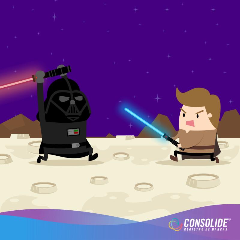 Star Wars Day: que a força esteja com a marca