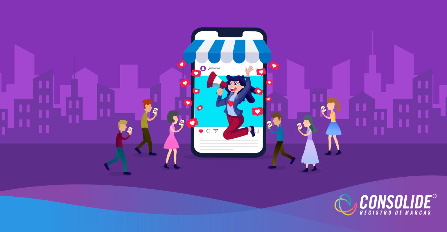 Como criar uma loja no Instagram e virar influenciador da sua marca