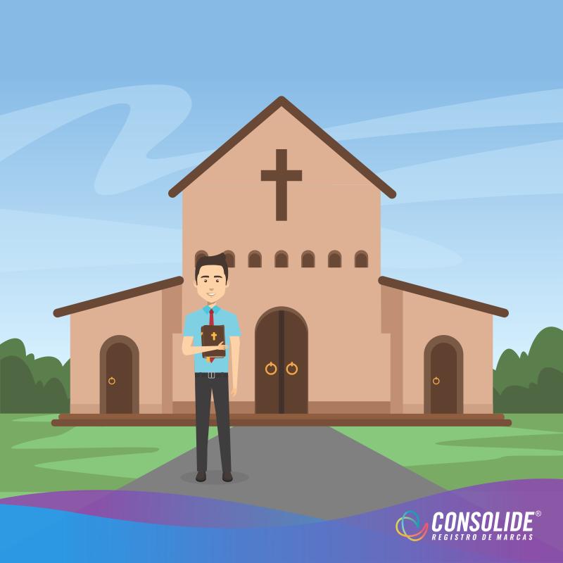 Por que Igrejas precisam registrar suas marcas?