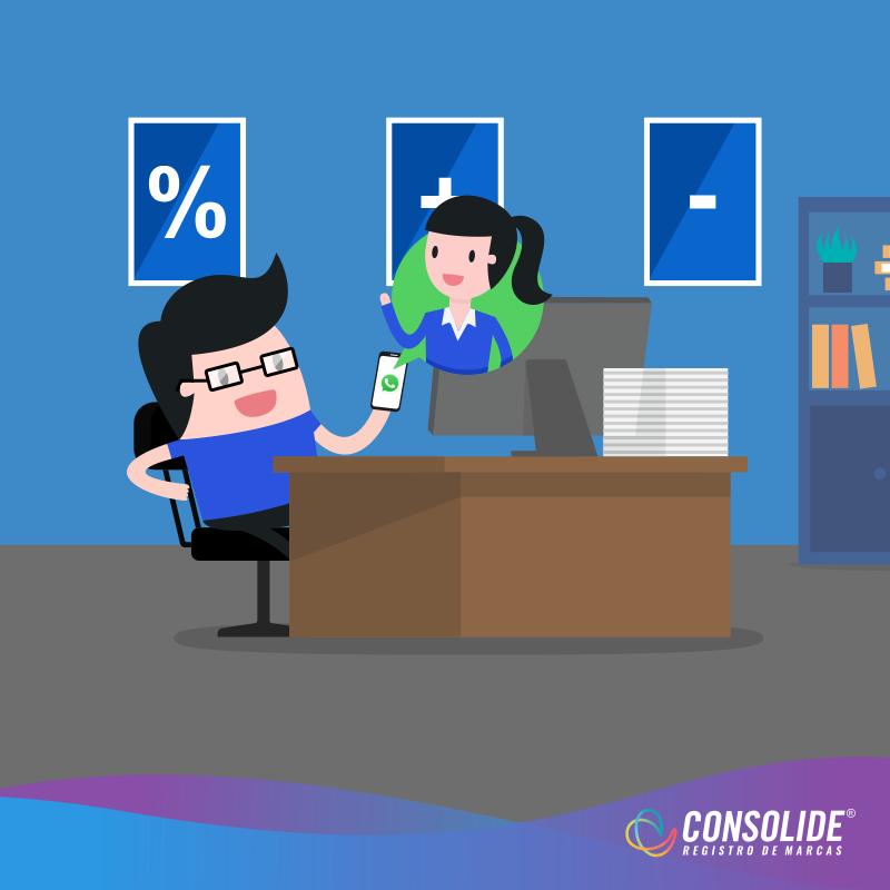 Como usar o Whatsapp Business em um escritório de contabilidade
