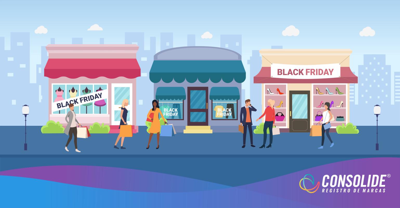 Guia Black Friday: 5 ações para bombar as vendas