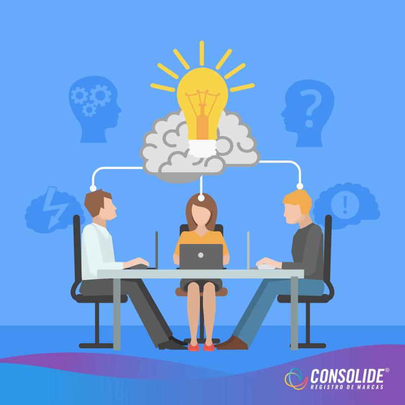 O que é Brainstorming e como aplicar uma tempestade de ideias na sua empresa
