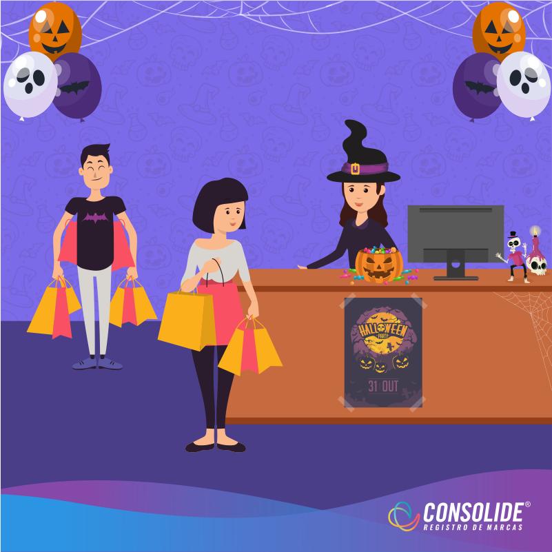7 dicas para seu negócio faturar com o Halloween 2019