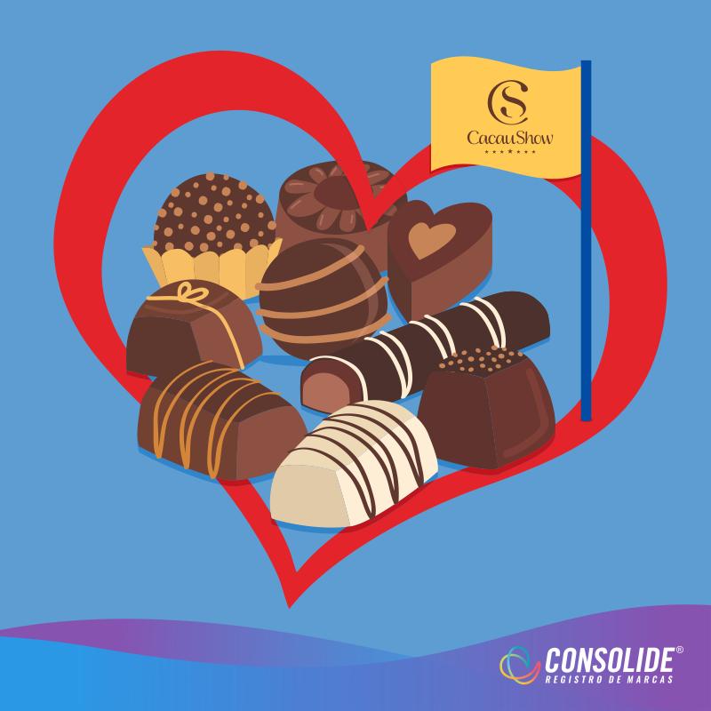História da Cacau Show: a marca de chocolates finos que conquistou o Brasil
