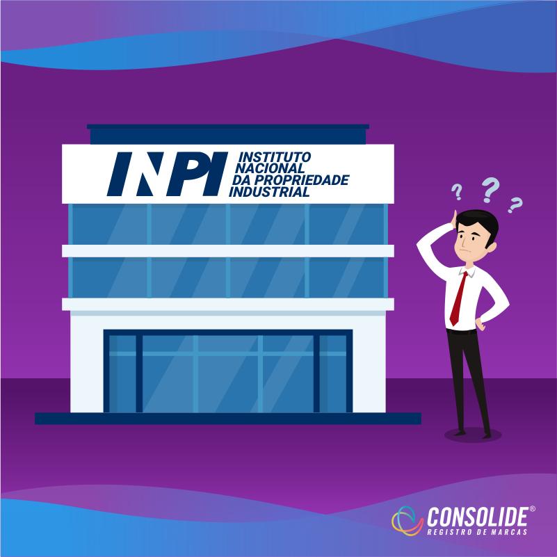 O que é INPI e por que você precisa dele