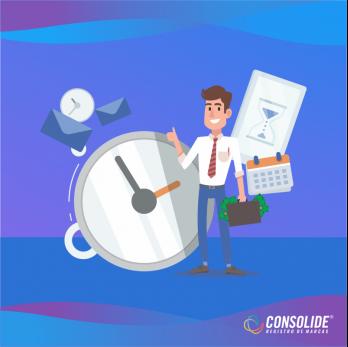 6 Passos para otimizar seu tempo e gerar mais vendas