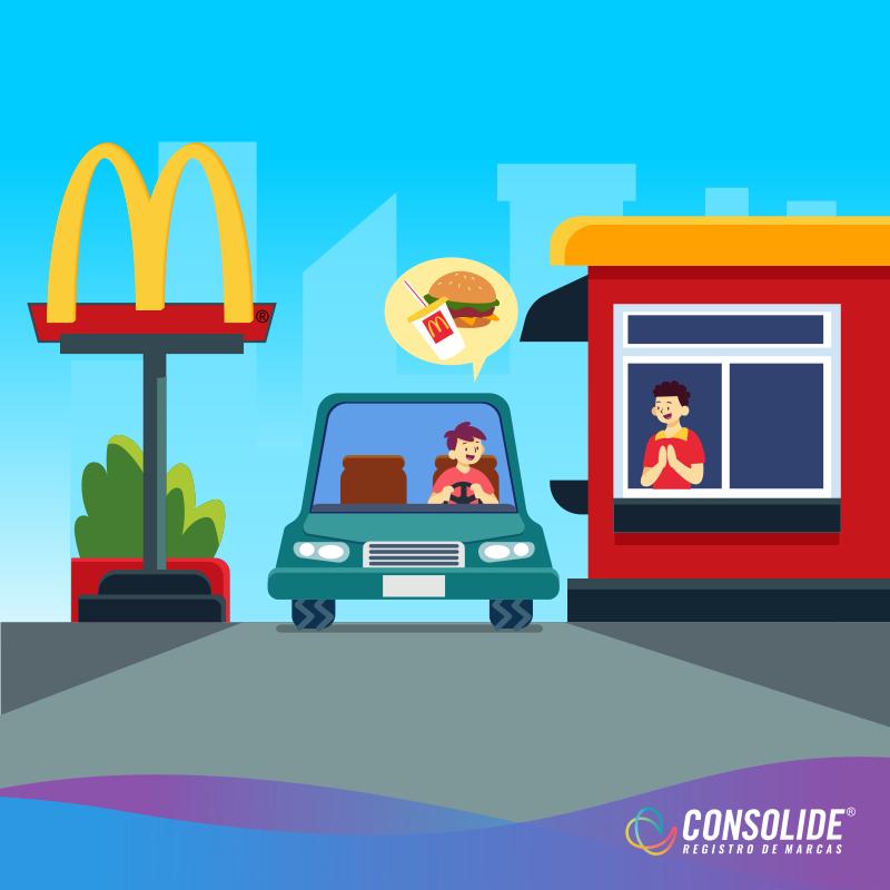Big Mac: a marca não pertence ao McDonald's na Europa. Entenda o caso.