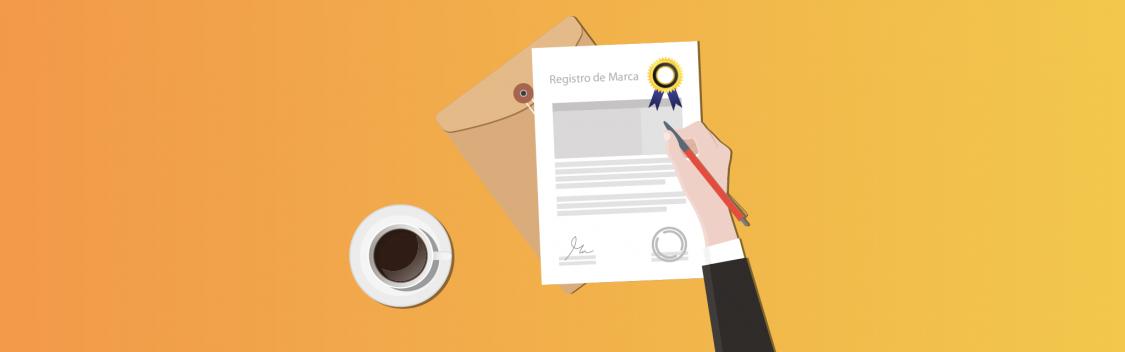 Como Registrar Uma Logomarca?