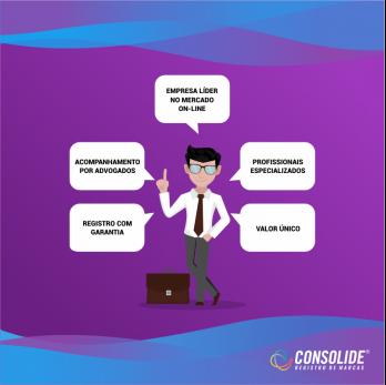 5 Benefícios Exclusivos que os Clientes da Consolide Sua Marca Possuem