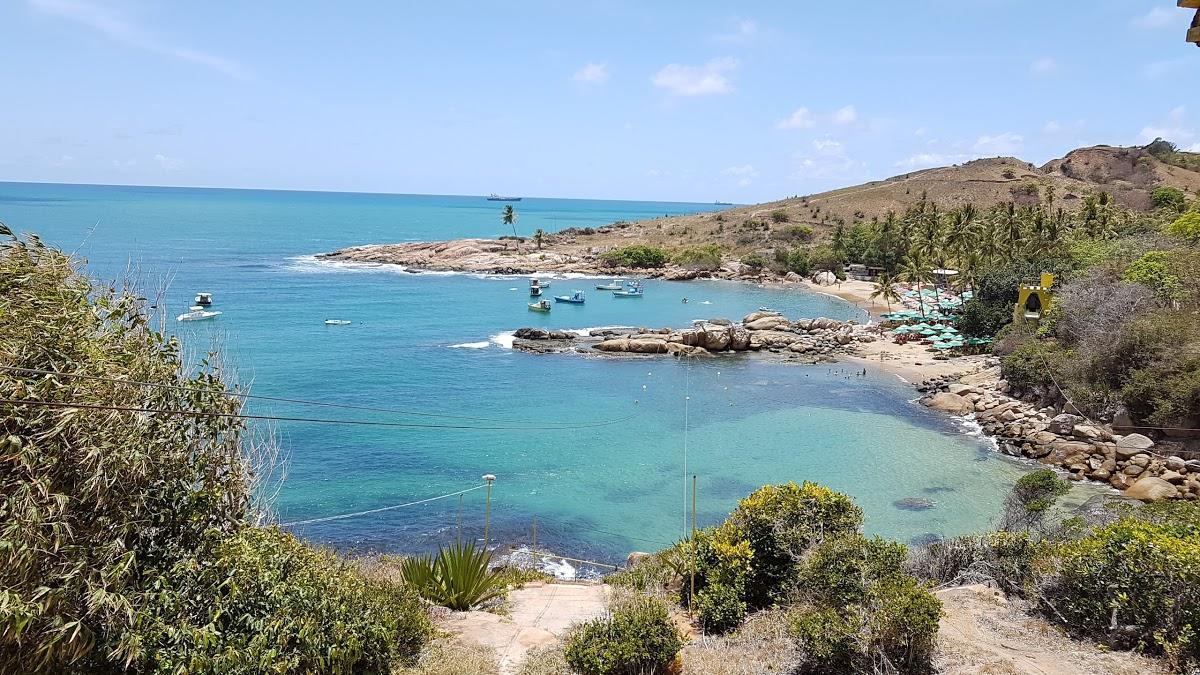 Conheça o Destino Cabo de Santo Agostinho